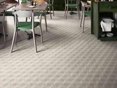 Pavimento/rivestimento in gres porcellanatoFINEART DECOR DARK - CERAMICA SANT'AGOSTINO