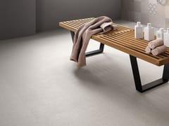 Pavimento/rivestimento in gres porcellanatoFINEART WHITE - CERAMICA SANT'AGOSTINO