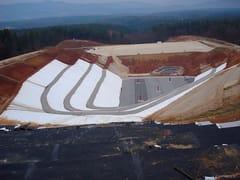 GeotessileFIOCCOTEX PES - BIEMME