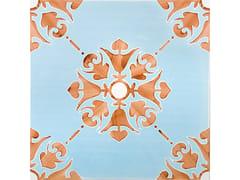 Rivestimento / pavimento in ceramicaFIORI GRANDI SIRENUSE - CERAMICA FRANCESCO DE MAIO