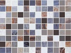 Mosaico in vetro per interni ed esterniFIRENZE - ONIX CERÁMICA