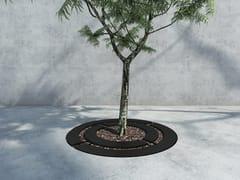 Griglia per alberi in ferro FIT - Basic