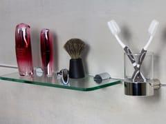 Profilo porta accessori bagno fixMI® - BILBAO - Bilbao