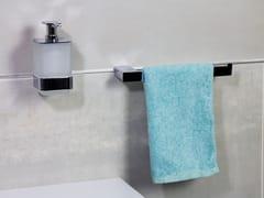 Profilo porta accessori bagno fixMI® - METROPOLITAN - Metropolitan