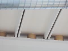 Fissaggio tegolo – trave con realizzazione di pilastriniFissaggio tegolo – trave con pilastrini - SERIANA EDILIZIA