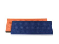 Pannello decorativo acustico in schiuma poliuretanica FLAT PANEL PRO 120 - Flat Panel