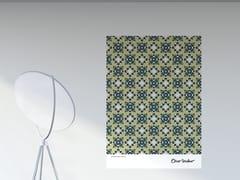Artwork adesivo riposizionabile in pvcFLEURS | Poster - PPPATTERN