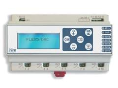 Espansione 5 uscite dimmer a 230VFlex5/DAC - INIM ELECTRONICS UNIPERSONALE