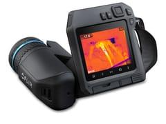 FLIR Systems, FLIR T500-Series Termocamera professionale