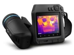 Strumento di misura, controllo, termografia, infrarossoFLIR T540 - FLIR SYSTEMS