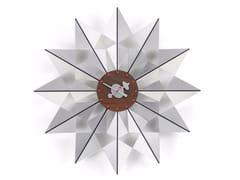 Orologio da pareteFLOCK OF BUTTERFLIES - VITRA