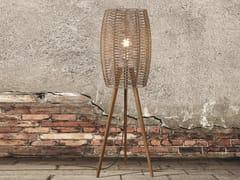 Lampada da terra / lampada da terra per esterno in cordaPOMA | Lampada da terra - FM ILUMINACIÓN
