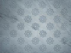 TWS, FLOR BARDIGLIO Pavimento/rivestimento in marmo