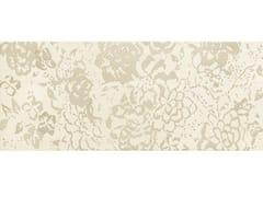 Rivestimento in ceramica a pasta bianca FLOREALE CREAM - Modus