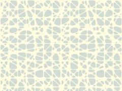 Carta da parati geometrica in carta non tessuta FLORETTA #2 - Classico