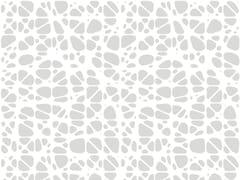Carta da parati geometrica in carta non tessuta FLORETTA #3 - Classico