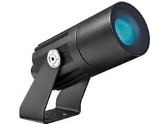 Proiettore per esterno a LED orientabile in alluminio con sistema RGBFlori 1.2 - L&L LUCE&LIGHT