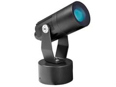 Proiettore per esterno a LED orientabile in alluminio con sistema RGBFlori 1.3 - L&L LUCE&LIGHT