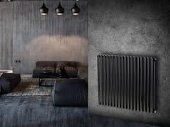 Radiatore orizzontale in acciaio a pareteFLORIAN TRIPLO | Radiatore orizzontale - TONON EVOLUTION
