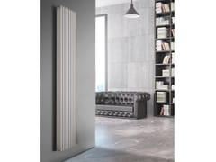 Radiatore verticale in acciaio a pareteFLORIAN TRIPLO | Radiatore verticale - TONON EVOLUTION
