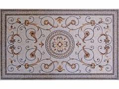 Mosaico in marmo FLORIDA - Classic