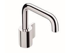 Miscelatore per lavabo monocomando in ottone FLOW 2540102 | Miscelatore per lavabo - Flow