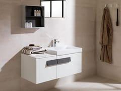 Mobile lavabo componibileFLOW | Mobile lavabo - PORCELANOSA GRUPO
