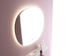 GSG Ceramic Design, FLUT | Specchio  Specchio