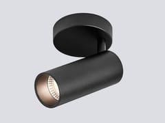 Faretto a LED orientabile a soffitto FOCUS 55 C - Focus