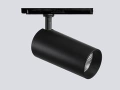 Illuminazione a binario a LED in metallo FOCUS 80 T - Focus