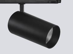 Illuminazione a binario a LED in alluminio FOCUS 95 T - Focus