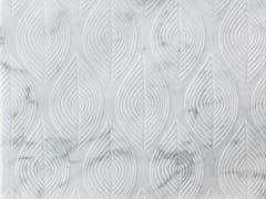 Pavimento/rivestimento in marmoFOGLIE CARRARA - TWS - TIPICAL WORLD STONE