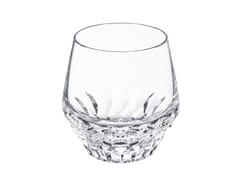 Bicchiere in vetroFOLIA TUMBLERS - COMPAGNIE DES CRISTALLERIES DE SAINT LOUIS