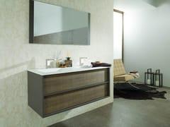 Mobile lavabo componibileFOLK | Mobile lavabo - PORCELANOSA GRUPO
