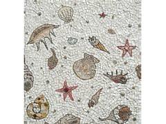 Mosaico in marmoFONDALE - PALAZZO MORELLI