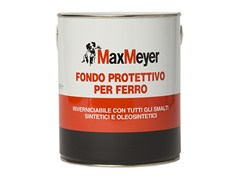 MaxMeyer, FONDO PROTETTIVO PER FERRO Primamano ideale per superfici in ferro