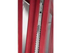 NAVELLO, Forbice per aerazione controllata Ferramenta per finestra