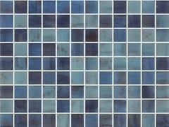Mosaico in vetro per interni ed esterniFOREST BLUE MATTE - ONIX CERÁMICA