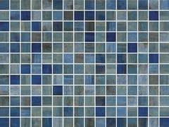 Mosaico in vetro per interni ed esterniFOREST BLUE - ONIX CERÁMICA
