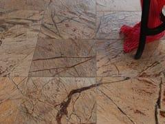 Pavimento/rivestimento in pietra naturale per interniFOREST BROWN VELVET MARBLE - STONE AGE PVT. LTD.