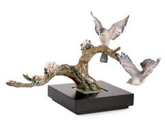 Soprammobile in porcellanaFOREST SONG BIRDS - LLADRÓ