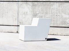 Seduta da esterni in calcestruzzoFORM | Seduta da esterni in calcestruzzo - FACTOR-ESPAÇO, INVESTIMENTOS IMOBILIÁRIOS