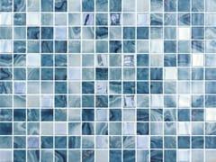 Mosaico in vetro per interni ed esterniFORMENTOR IRIDIS - ONIX CERÁMICA