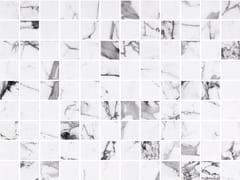 ONIX®, FOSCO MATTE Mosaico in vetro per interni ed esterni