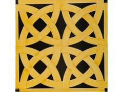 Rivestimento / pavimento in ceramicaFOULARDS BRIGITTE - CERAMICA FRANCESCO DE MAIO