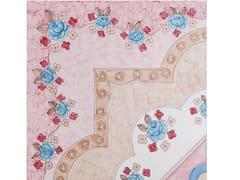 Rivestimento / pavimento in ceramicaFOULARDS ELIZABET - CERAMICA FRANCESCO DE MAIO