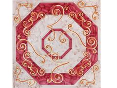 Rivestimento / pavimento in ceramicaFOULARDS JAQUELINE - CERAMICA FRANCESCO DE MAIO