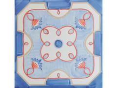 Rivestimento / pavimento in ceramicaFOULARDS SOPHIA - CERAMICA FRANCESCO DE MAIO