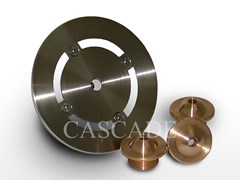 Accessorio idraulico per fontaneImmissore per fontane - CASCADE