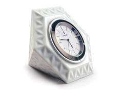Orologio da tavolo in porcellanaFRAME HEXAGONAL - LLADRÓ
